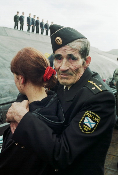 Курск. Похороны. Фотоистория (6)