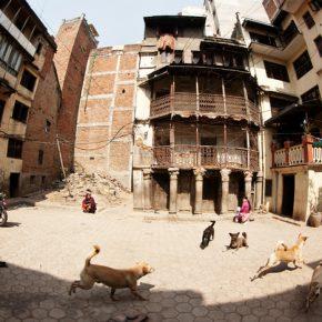 Жизнь и путешествия в Непале. Путеводитель