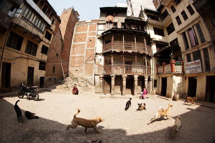 Жизнь в Непале, путеводитель