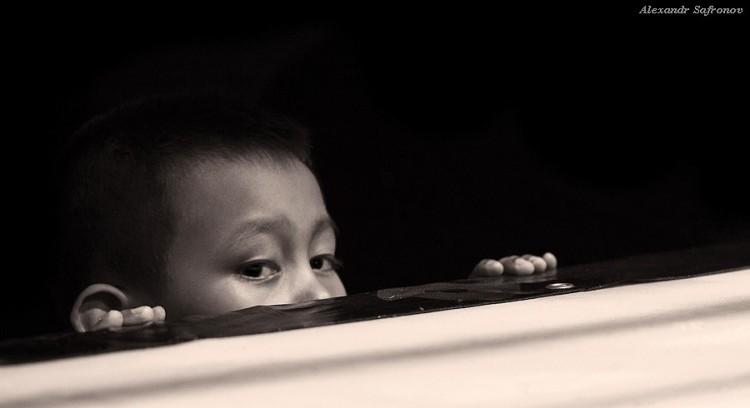 Муай Тай в Аюттайе. Фоторепортаж