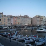 St Tropez — Nice (Франция)