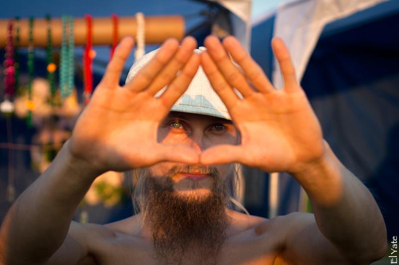 Фестиваль Живая вода