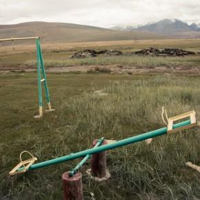 Есть ли жизнь на Укоке. Путешествие Кош-Агач - плато Укок