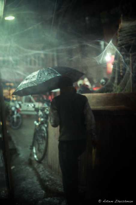 Катманду. Фото Артёма Жушмана (35)
