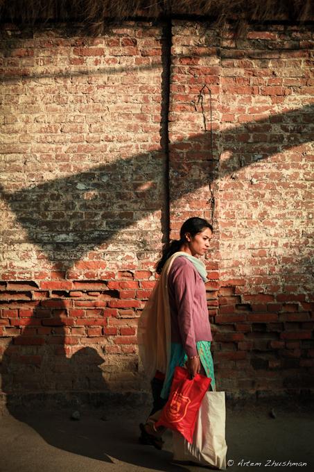 Катманду. Фото Артёма Жушмана (34)