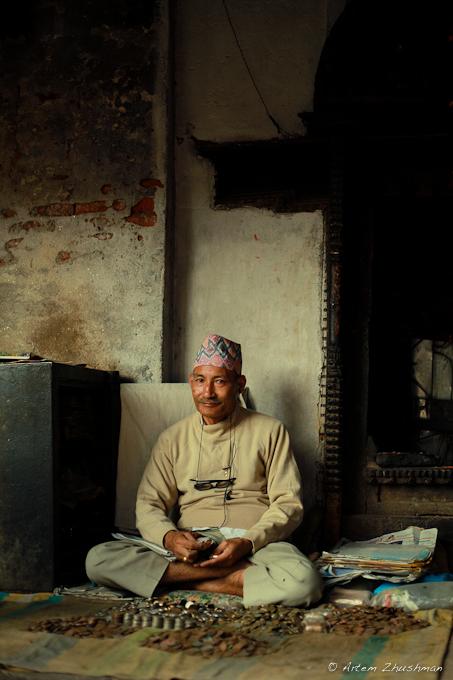 Катманду. Фото Артёма Жушмана (32)