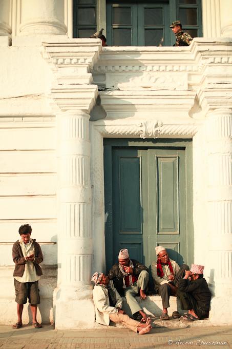 Катманду. Фото Артёма Жушмана (29)