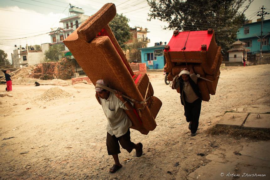 Катманду. Фото Артёма Жушмана (19)