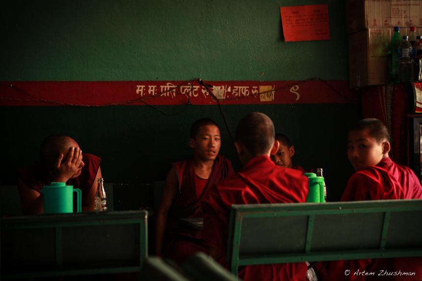 Катманду. Фото Артёма Жушмана (17)