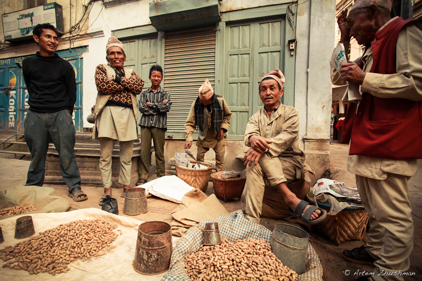 Катманду. Фото Артёма Жушмана (16)