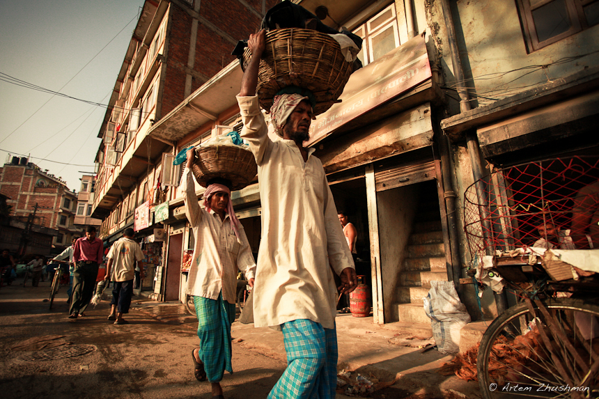 Катманду. Фото Артёма Жушмана (15)