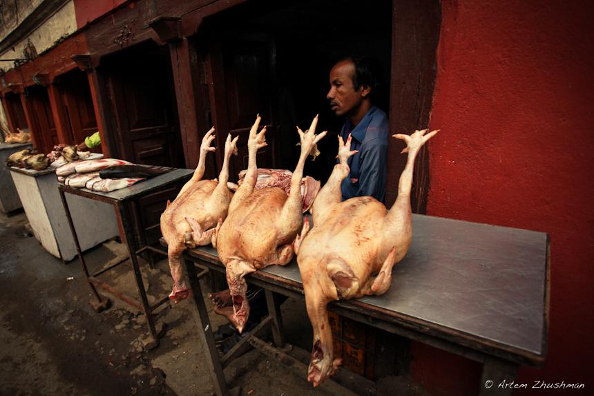 Катманду. Фото Артёма Жушмана (14)