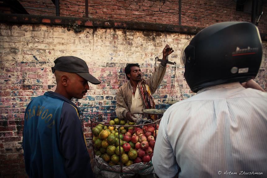 Катманду. Фото Артёма Жушмана (13)