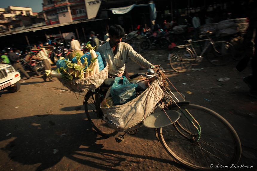 Катманду. Фото Артёма Жушмана (12)