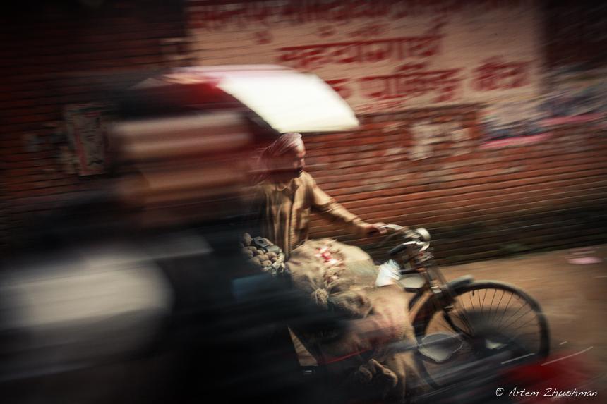 Катманду. Фото Артёма Жушмана (7)