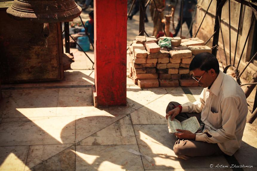 Катманду. Фото Артёма Жушмана (5)