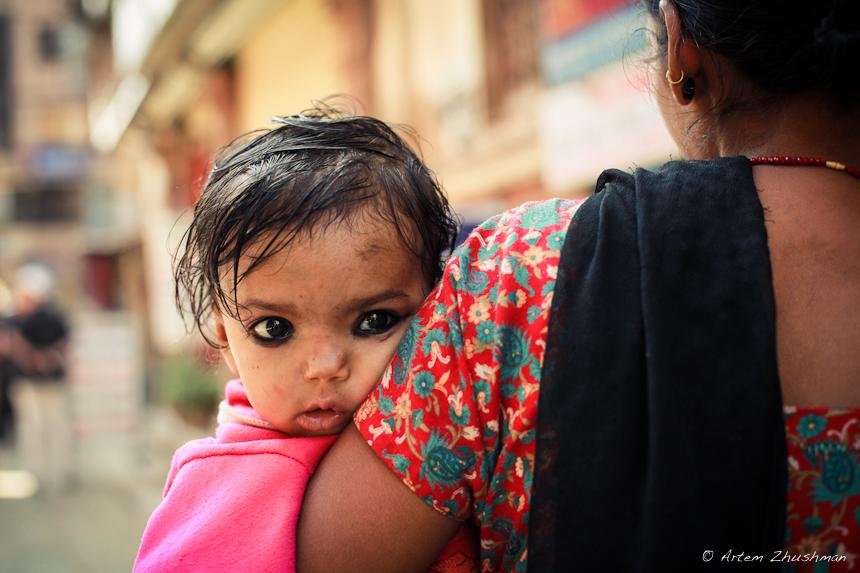 Катманду. Фото Артёма Жушмана (4)
