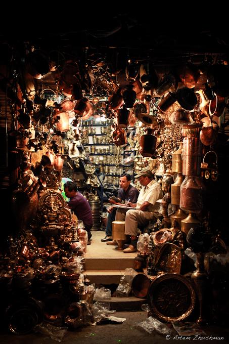 Катманду. Фото Артёма Жушмана (1)