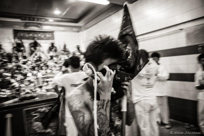 фоторепортаж: Артём Жушман, Тайланд, Пхукет (60)