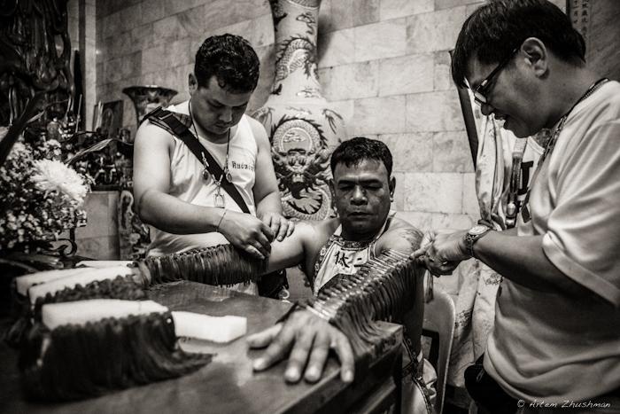 фоторепортаж: Артём Жушман, Тайланд, Пхукет (59)