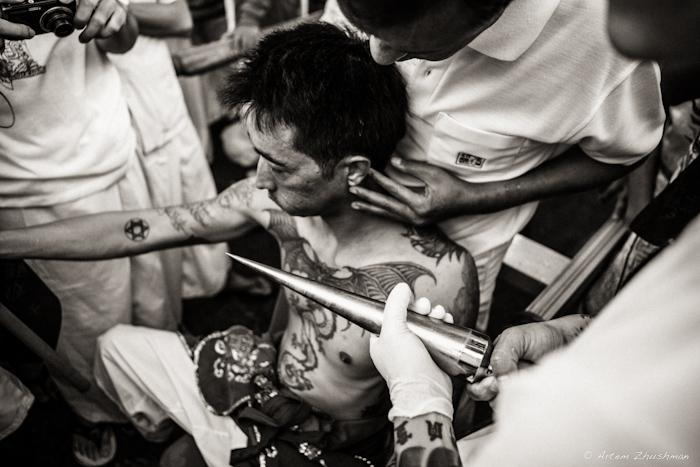 фоторепортаж: Артём Жушман, Тайланд, Пхукет (57)