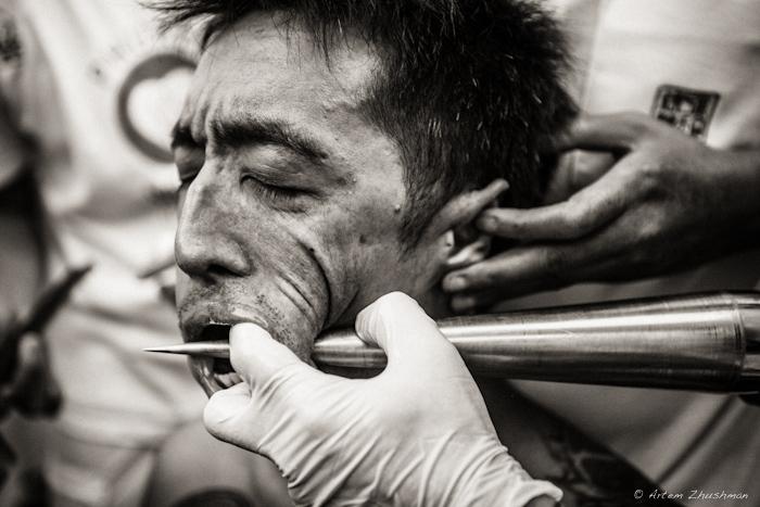фоторепортаж: Артём Жушман, Тайланд, Пхукет (55)