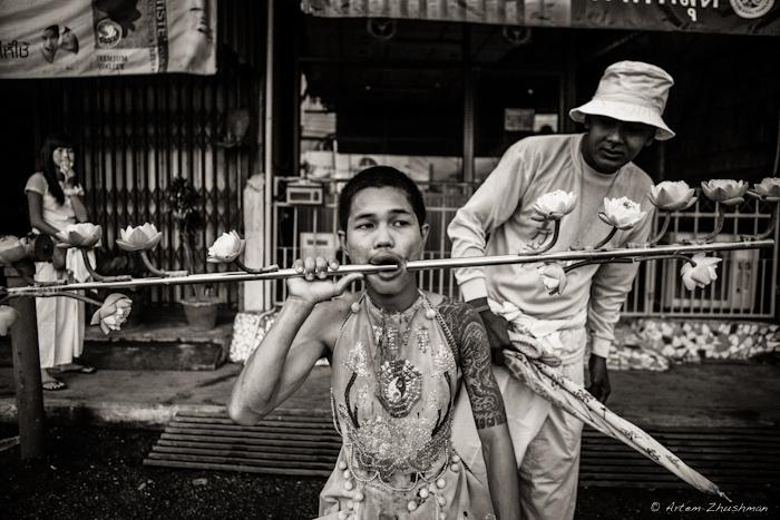 фоторепортаж: Артём Жушман, Тайланд, Пхукет (50)