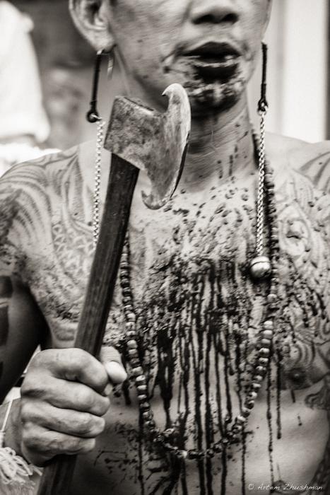 фоторепортаж: Артём Жушман, Тайланд, Пхукет (49)