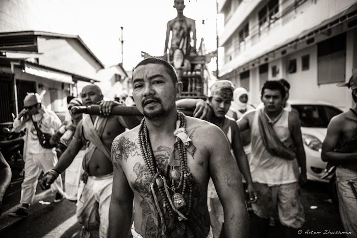 фоторепортаж: Артём Жушман, Тайланд, Пхукет (48)