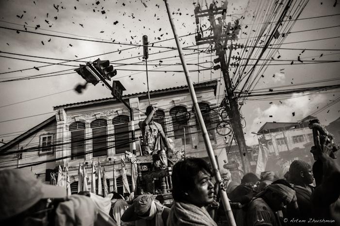 фоторепортаж: Артём Жушман, Тайланд, Пхукет (46)