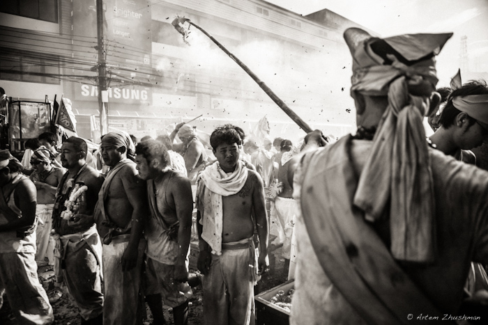 фоторепортаж: Артём Жушман, Тайланд, Пхукет (44)