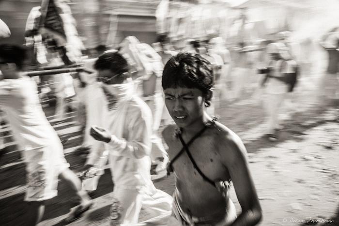 фоторепортаж: Артём Жушман, Тайланд, Пхукет (42)