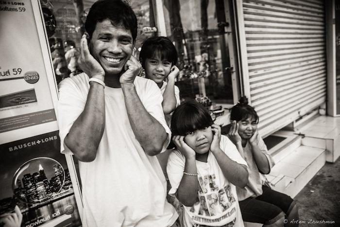 фоторепортаж: Артём Жушман, Тайланд, Пхукет (41)