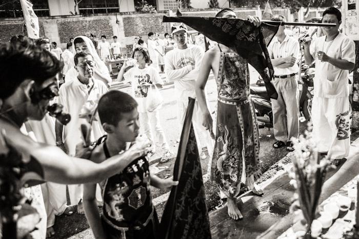 фоторепортаж: Артём Жушман, Тайланд, Пхукет (40)