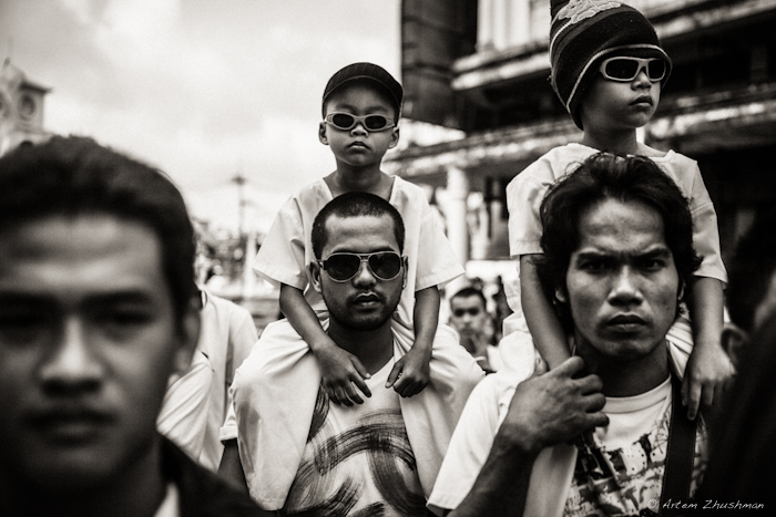 фоторепортаж: Артём Жушман, Тайланд, Пхукет (37)