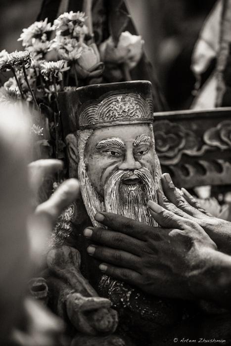 фоторепортаж: Артём Жушман, Тайланд, Пхукет (35)