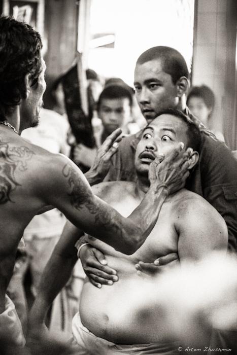 фоторепортаж: Артём Жушман, Тайланд, Пхукет (31)
