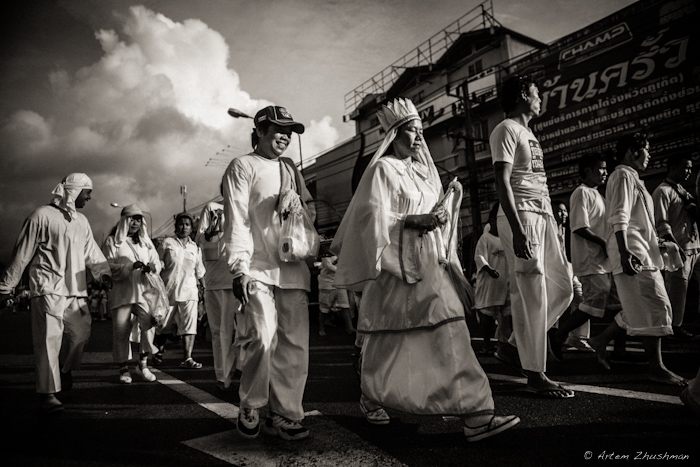фоторепортаж: Артём Жушман, Тайланд, Пхукет (24)
