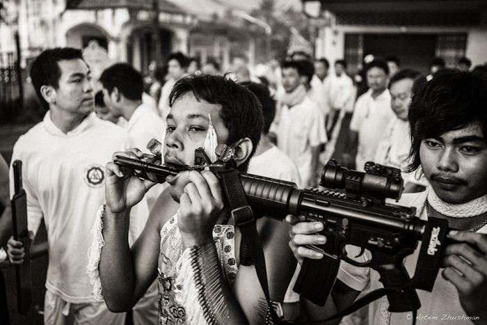 фоторепортаж: Артём Жушман, Тайланд, Пхукет (23)