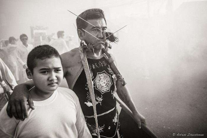 фоторепортаж: Артём Жушман, Тайланд, Пхукет (22)