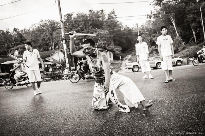 фоторепортаж: Артём Жушман, Тайланд, Пхукет (20)