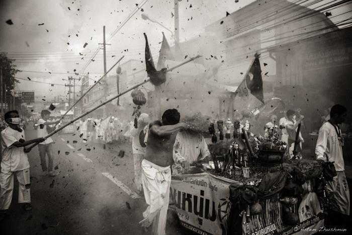 фоторепортаж: Артём Жушман, Тайланд, Пхукет (15)