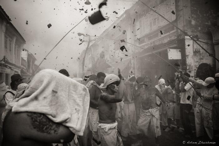 фоторепортаж: Артём Жушман, Тайланд, Пхукет (14)