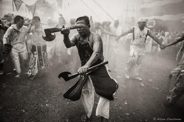 фоторепортаж: Артём Жушман, Тайланд, Пхукет (12)