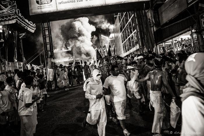 фоторепортаж: Артём Жушман, Тайланд, Пхукет (7)