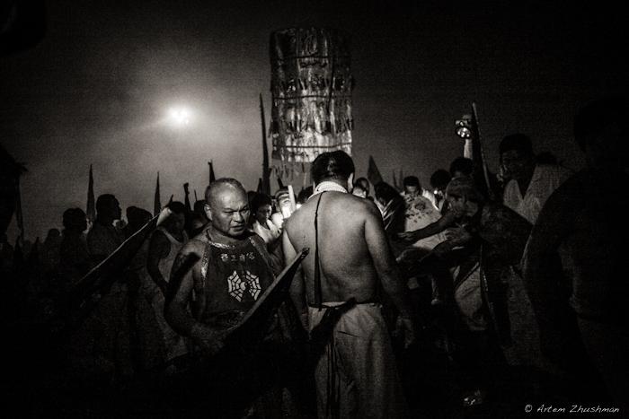 фоторепортаж: Артём Жушман, Тайланд, Пхукет (4)