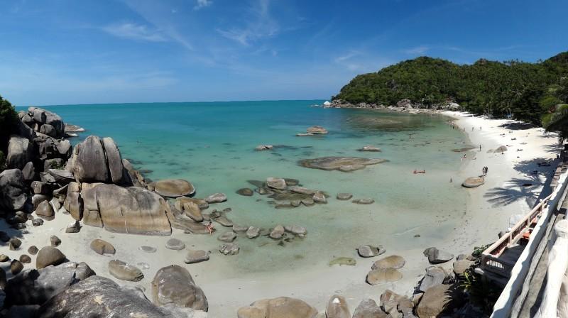 Пляж Ко Самуи