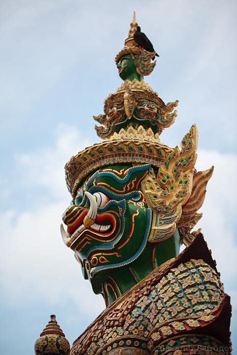 Фотограф Александр Сафронов, Бангкок (18)