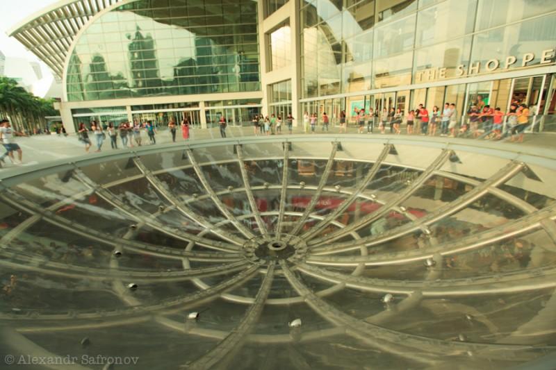Фотографии Сингапура, Александр Сафронов (18)