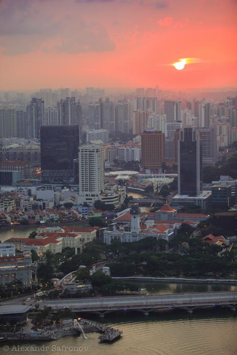 Фотографии Сингапура, Александр Сафронов (16)